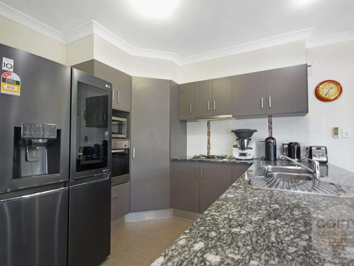 Main view of Homely house listing, 24 Heysen Close, Redlynch, QLD 4870