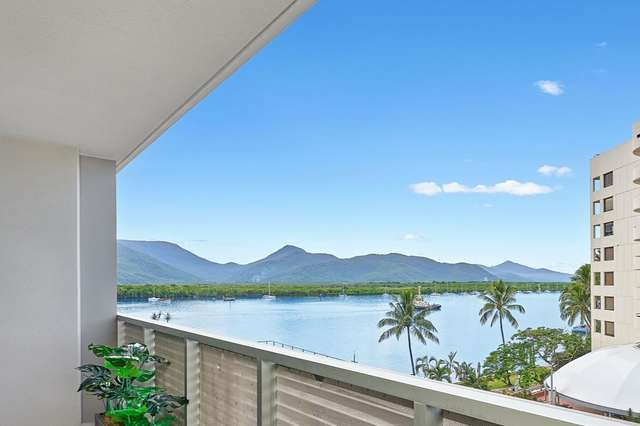 503/1 Marlin Pde, Cairns City QLD 4870