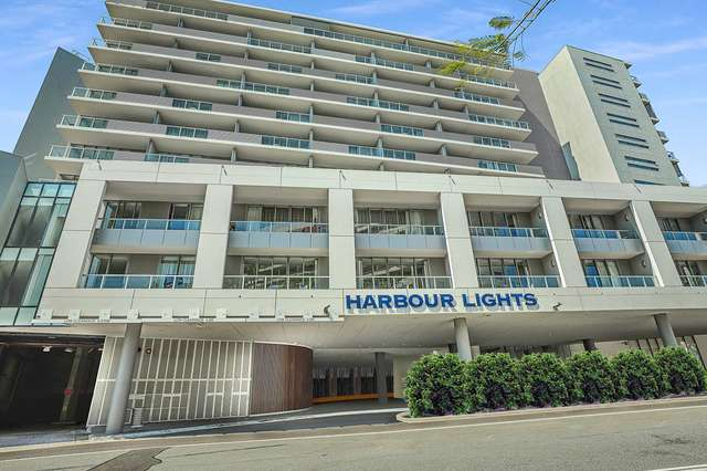 316/1 Marlin Pde, Cairns City QLD 4870