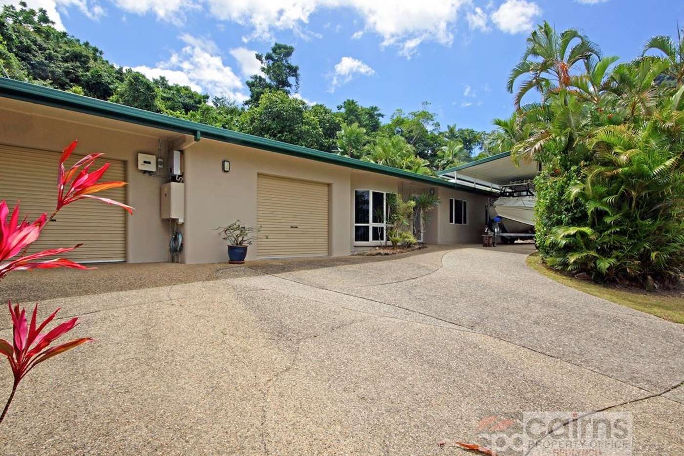 Main view of Homely house listing, 115 Hobson Drive, Brinsmead QLD 4870