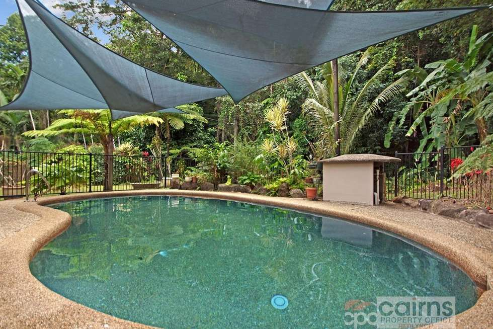 Second view of Homely house listing, 115 Hobson Drive, Brinsmead QLD 4870