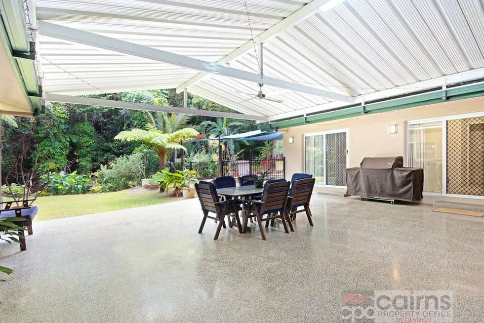 Third view of Homely house listing, 115 Hobson Drive, Brinsmead QLD 4870