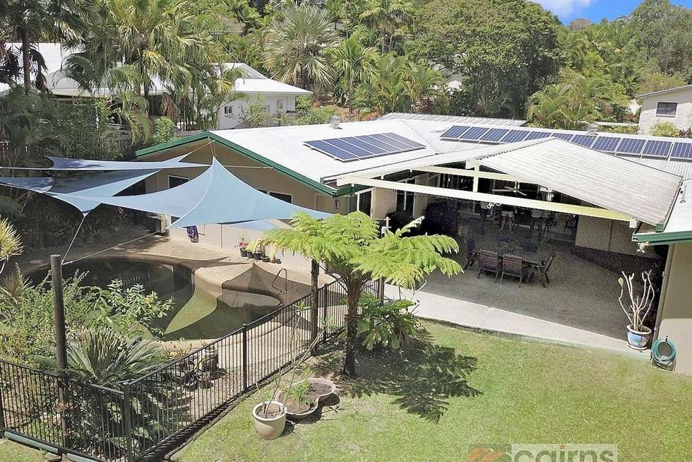 Fourth view of Homely house listing, 115 Hobson Drive, Brinsmead QLD 4870