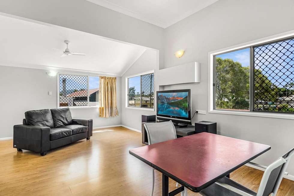 Second view of Homely house listing, 57 Nelson Street, Bungalow QLD 4870