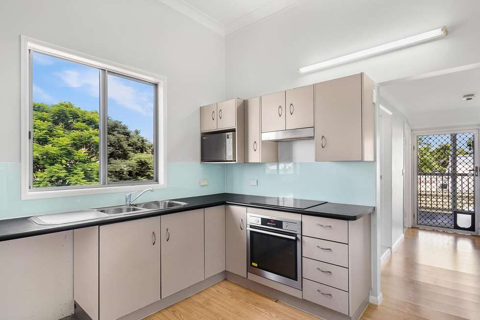Fourth view of Homely house listing, 57 Nelson Street, Bungalow QLD 4870