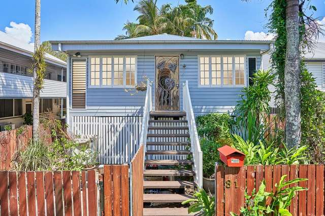81 Martyn Street, Parramatta Park QLD 4870