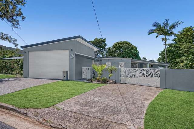 18 Scenic Street, Bayview Heights QLD 4868