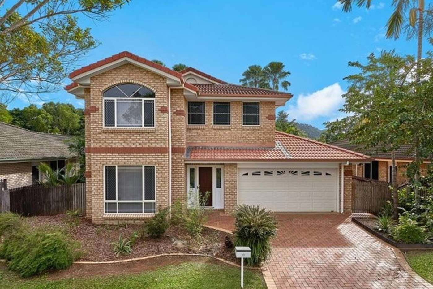 Main view of Homely house listing, 10 Obersky Cl, Brinsmead QLD 4870