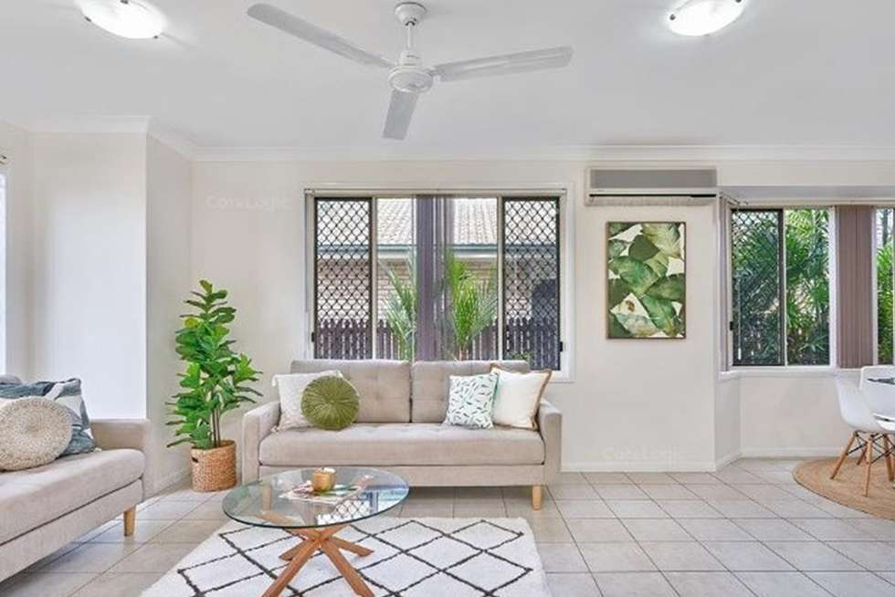 Second view of Homely house listing, 10 Obersky Cl, Brinsmead QLD 4870