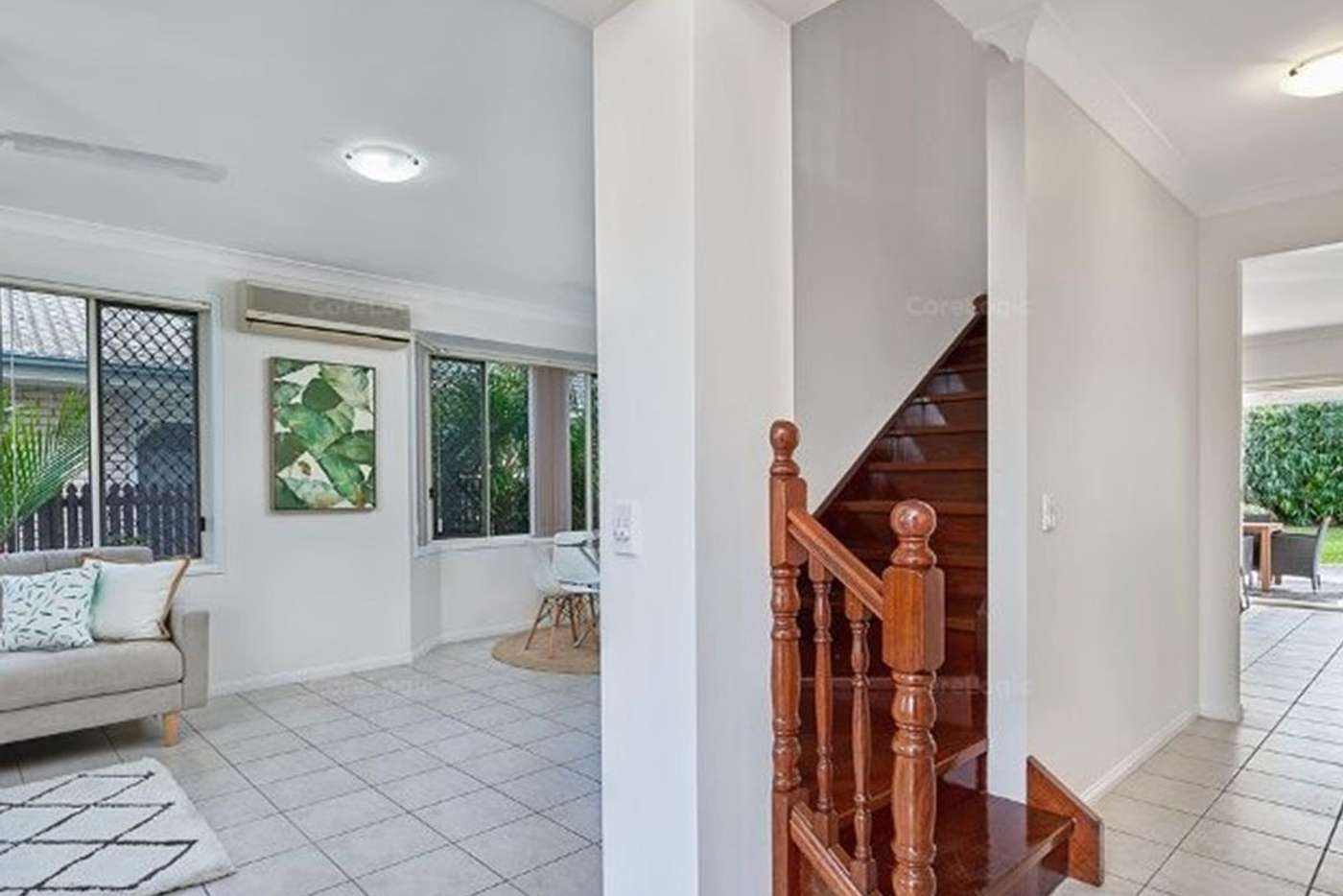 Sixth view of Homely house listing, 10 Obersky Cl, Brinsmead QLD 4870