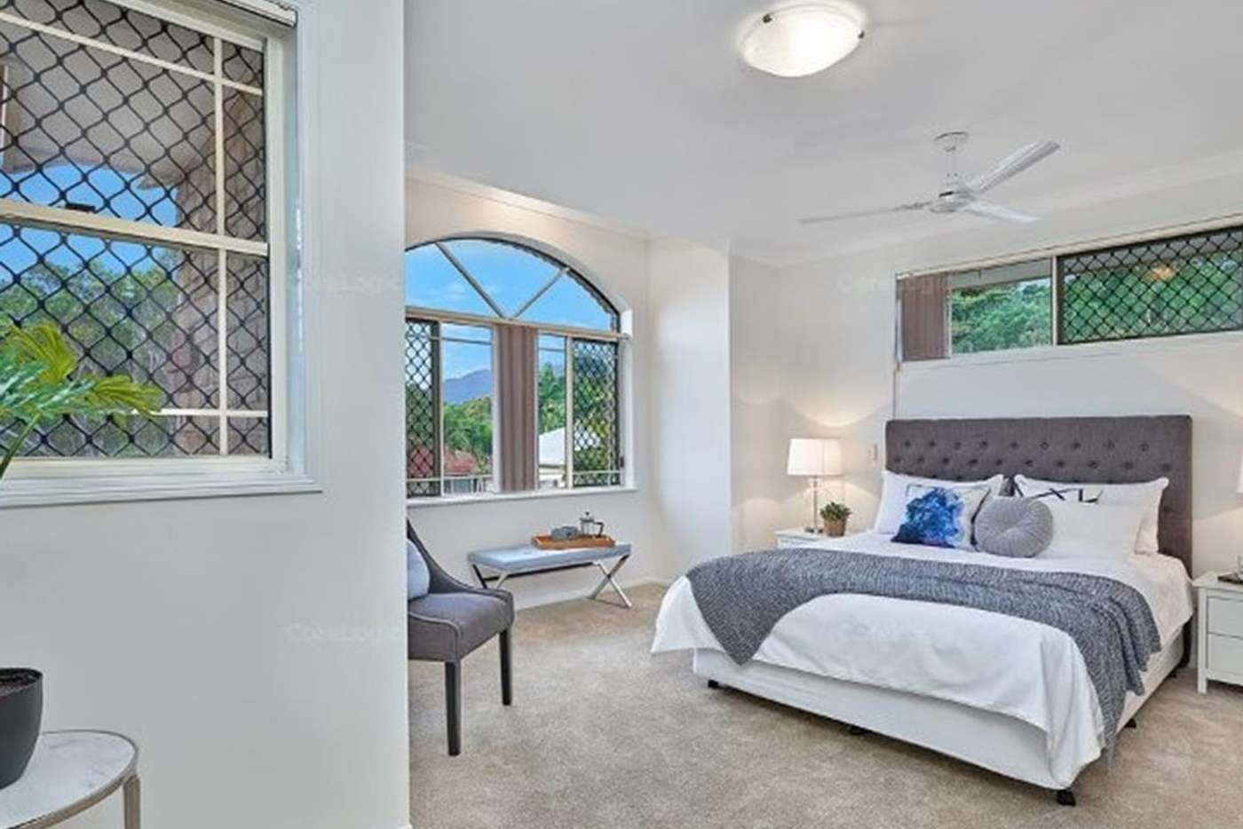 Seventh view of Homely house listing, 10 Obersky Cl, Brinsmead QLD 4870