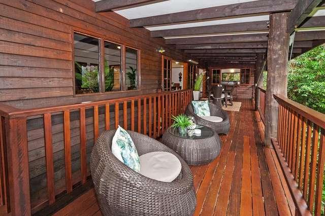 27 Latreille Terrace, Brinsmead QLD 4870