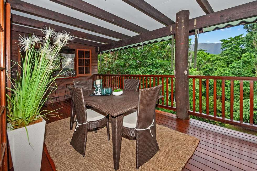 Second view of Homely house listing, 27 Latreille Terrace, Brinsmead QLD 4870