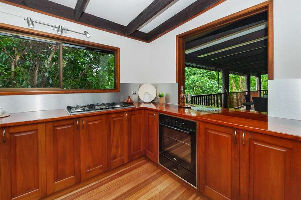 Fifth view of Homely house listing, 27 Latreille Terrace, Brinsmead QLD 4870