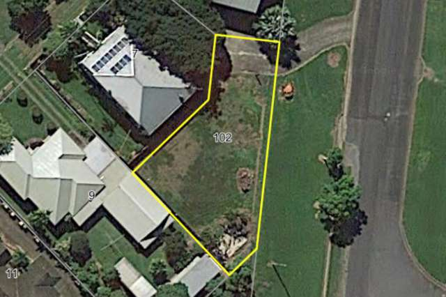 102 George Street, Gordonvale QLD 4865