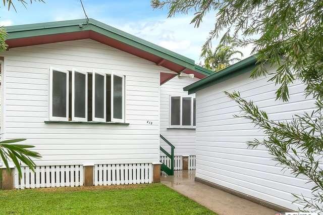 413 Draper St, Parramatta Park QLD 4870