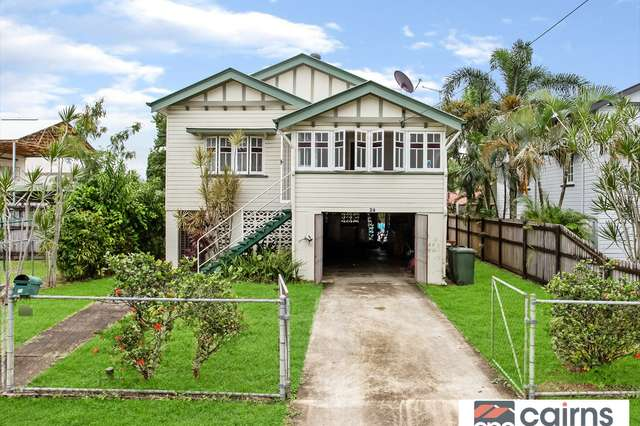 24 Joan Street, Bungalow QLD 4870
