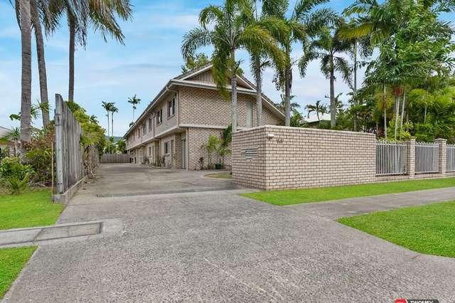 3 and 5/35 Macnamara Street, Manunda QLD 4870