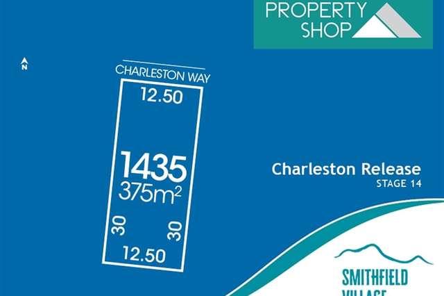 8 Charleston Way, Smithfield QLD 4878