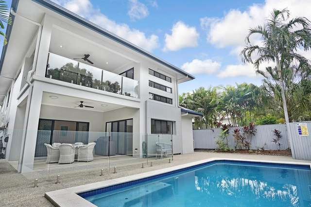 16 Beachfront Avenue, Trinity Beach QLD 4879