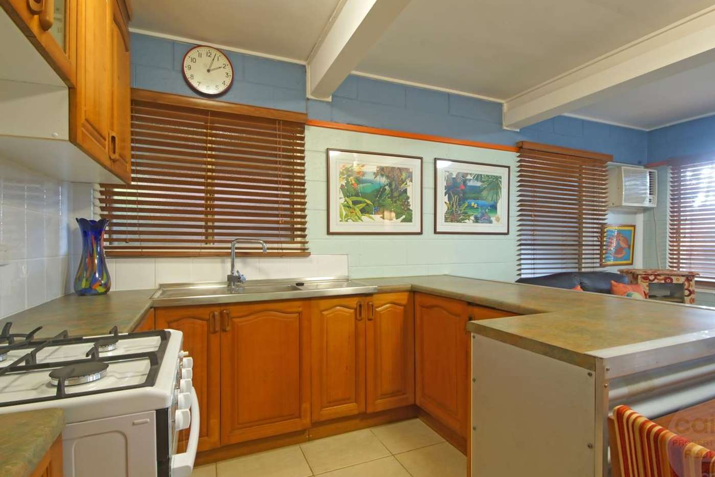 Sixth view of Homely house listing, 395 Kamerunga Road, Redlynch QLD 4870