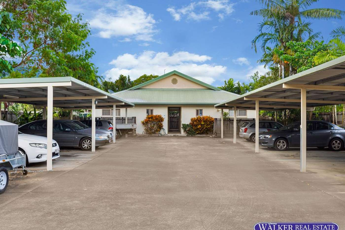 Main view of Homely unit listing, 5/19 Mahogany Street, Manoora QLD 4870