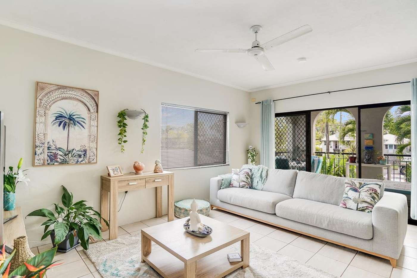 Main view of Homely unit listing, 4/163 Buchan Street, Bungalow QLD 4870