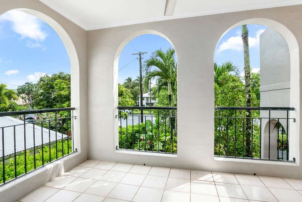 Second view of Homely unit listing, 4/163 Buchan Street, Bungalow QLD 4870