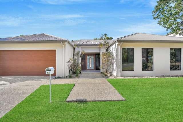 77 West Parkridge Drive, Brinsmead QLD 4870