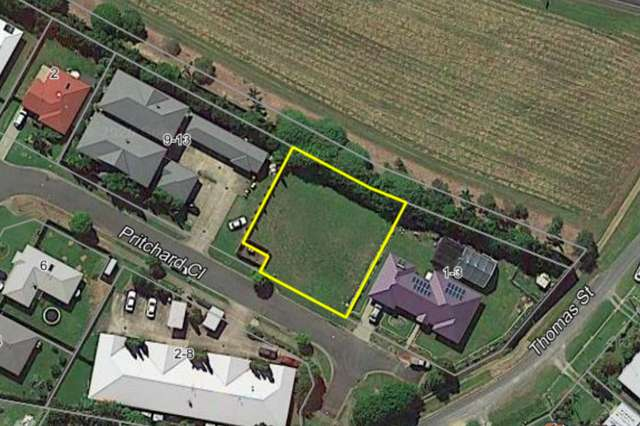 LOT LOT 53/5-7 Pritchard Close, Gordonvale QLD 4865