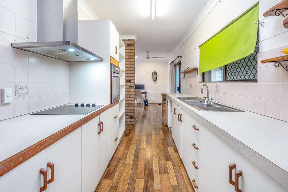 Second view of Homely house listing, 4 Grech Close, Wangan QLD 4871