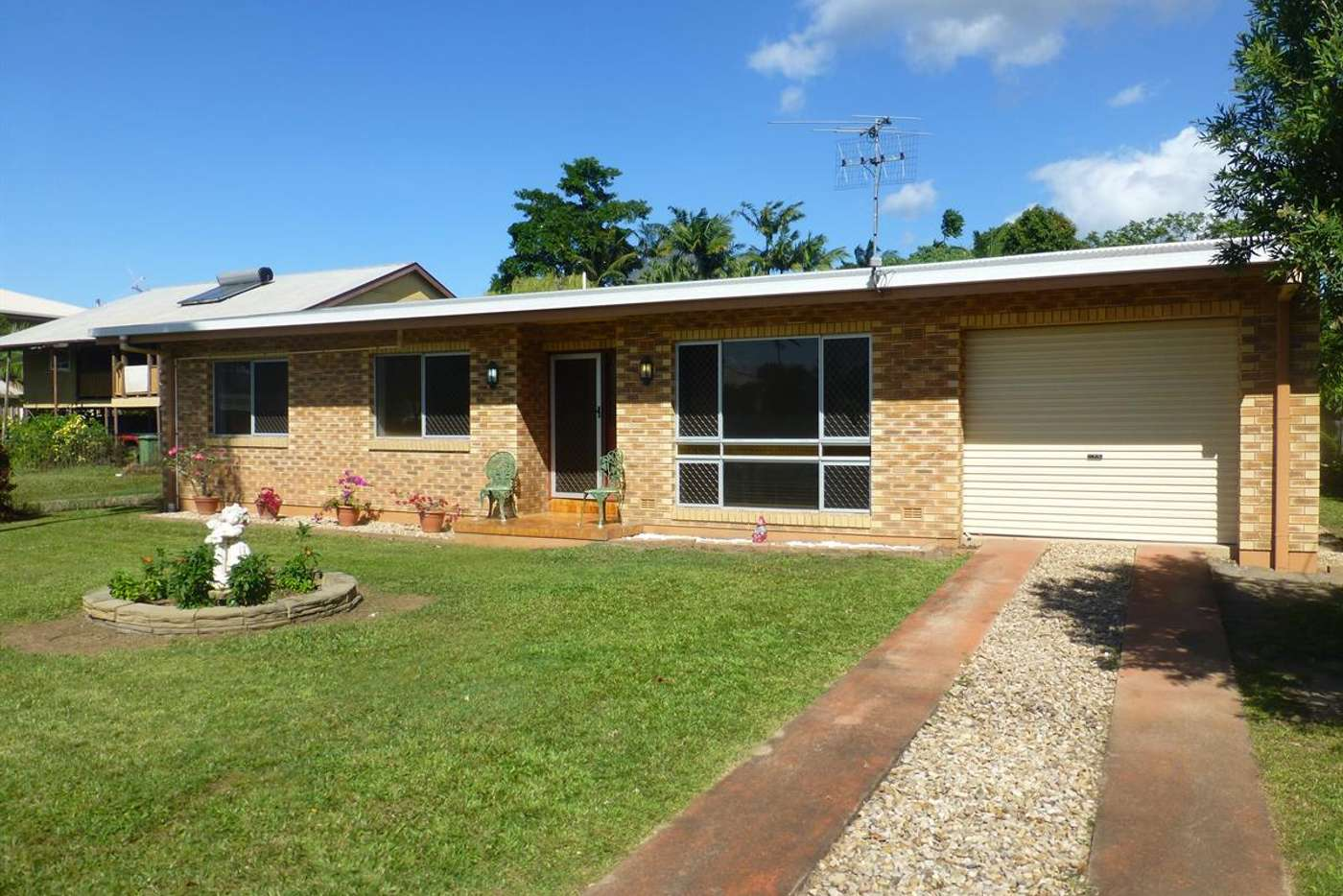 Main view of Homely house listing, 21 Cairns Road, Gordonvale QLD 4865