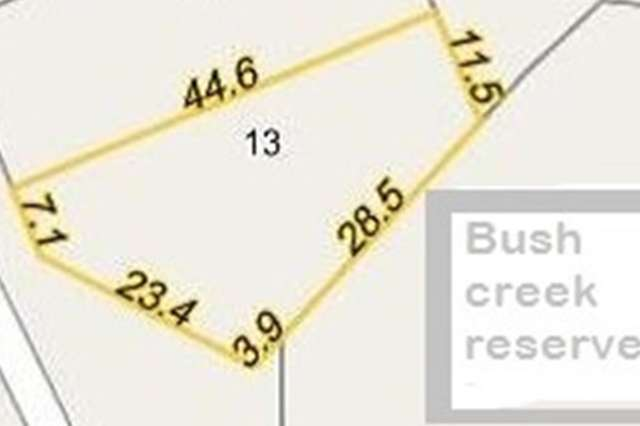 LOT 301/0 Trout & Trevally Close -, Kanimbla QLD 4870