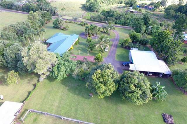 452 No. 6 Branch Road, South Johnstone QLD 4859