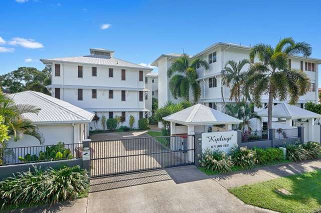 5/16-18 Smith St, Cairns North QLD 4870