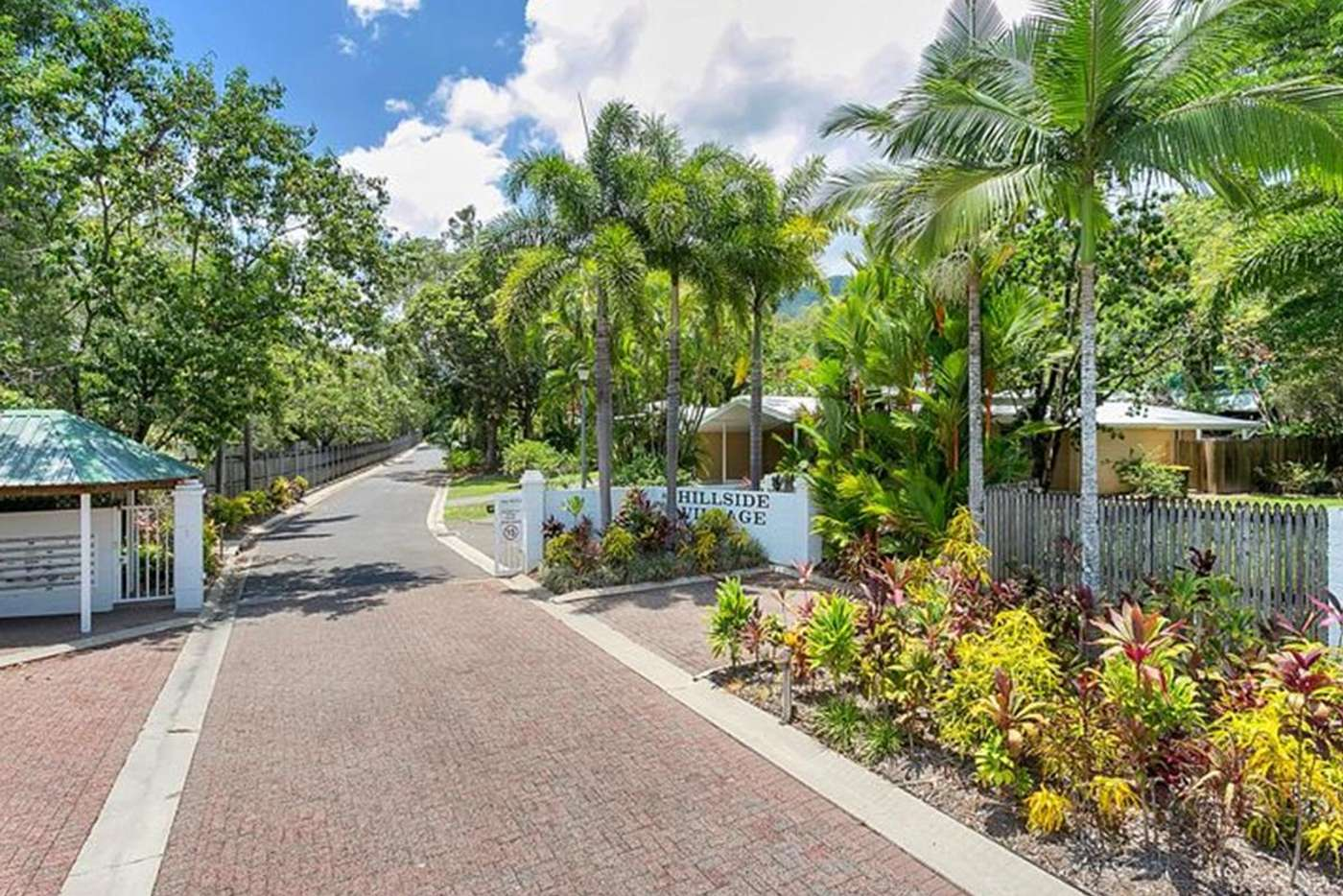 Main view of Homely house listing, 23/87 Macilwraith Street, Manoora QLD 4870