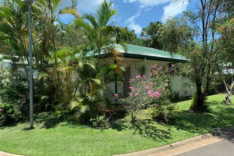 Second view of Homely house listing, 23/87 Macilwraith Street, Manoora QLD 4870