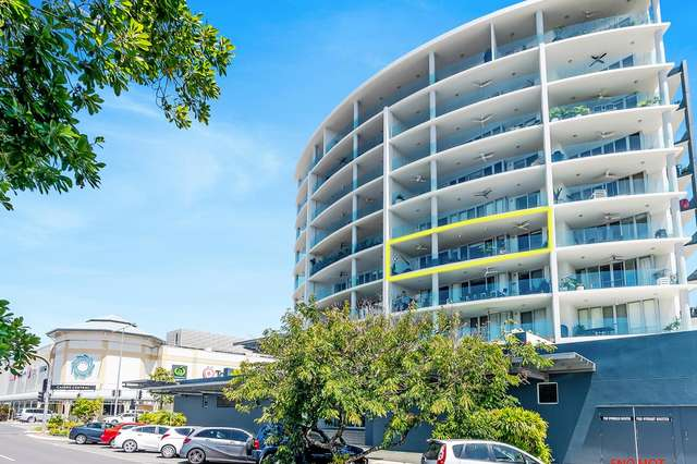 502/23-27 Mcleod Street, Cairns City QLD 4870