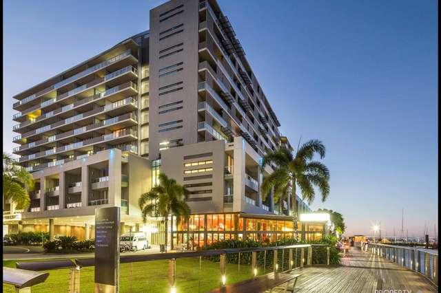 319/1 Marlin Parade, Cairns City QLD 4870