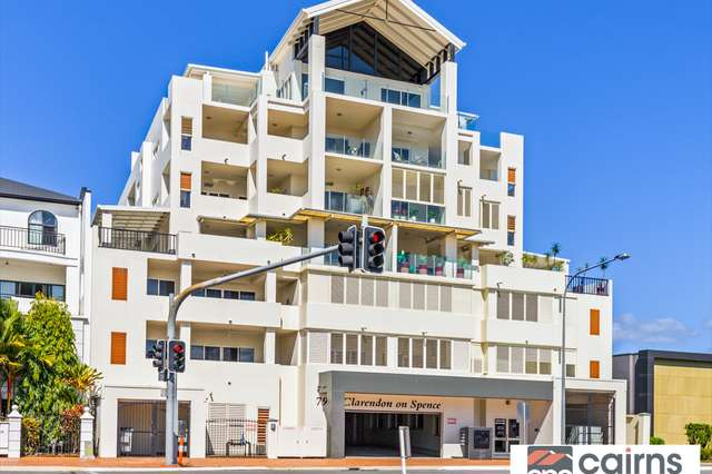 18/79 Spence Street, Cairns City QLD 4870
