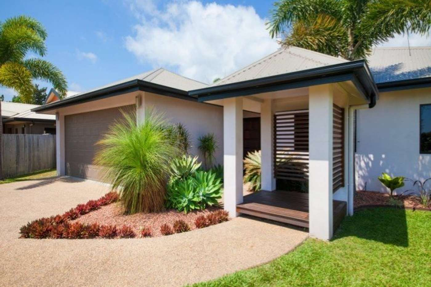 Main view of Homely house listing, 17 Myalup Close, Kewarra Beach QLD 4879