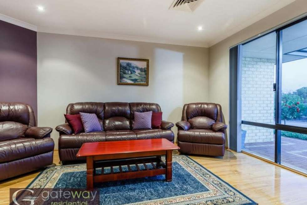 Third view of Homely house listing, 52 Birkett Avenue, Beeliar WA 6164