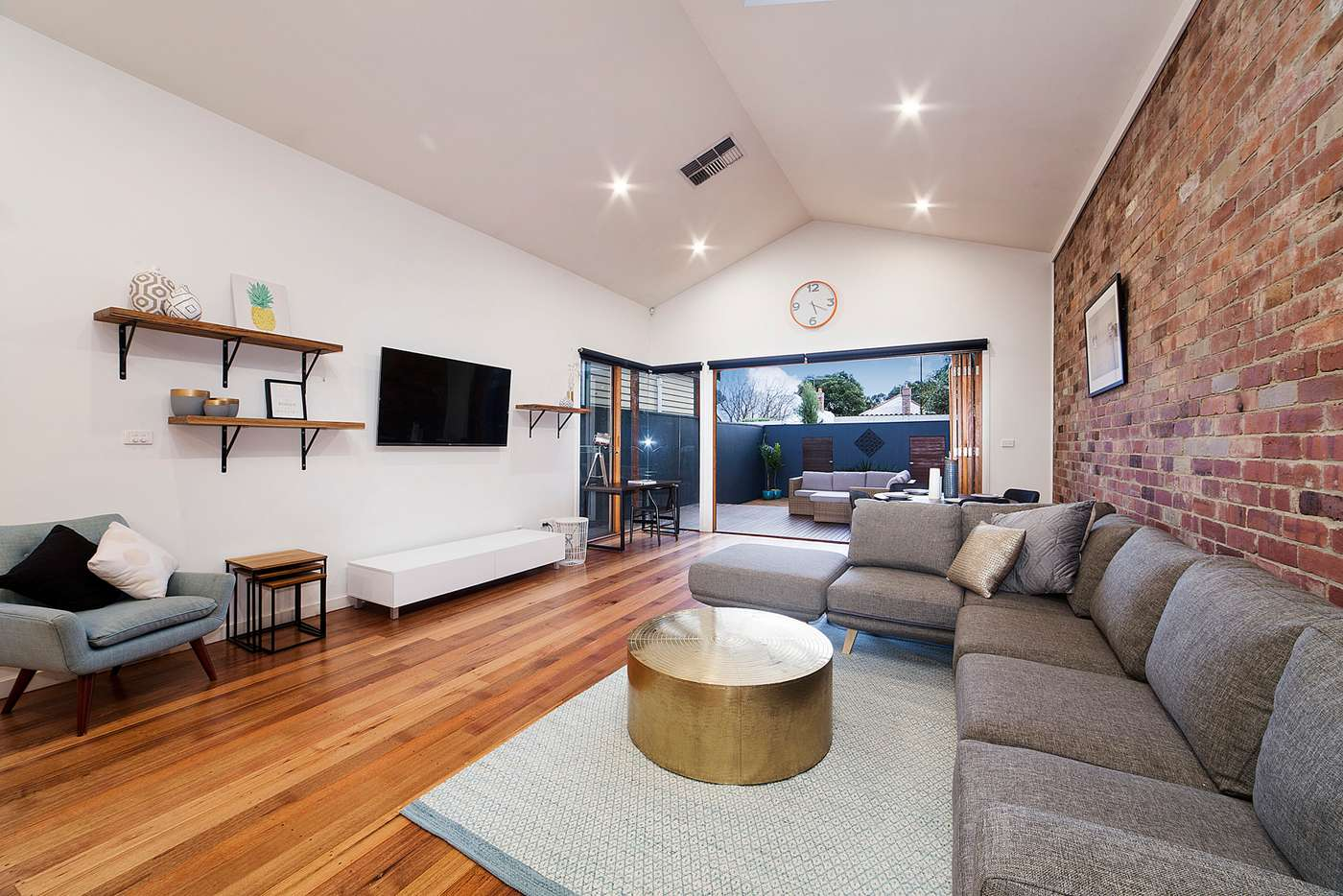 Main view of Homely house listing, 96 Pentland Parade, Yarraville VIC 3013