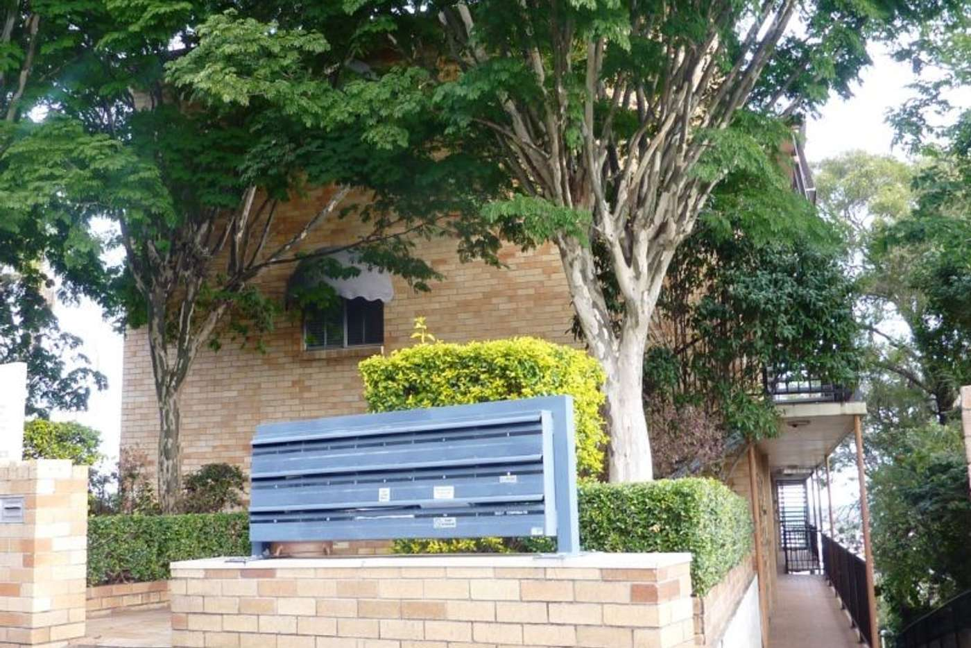 Main view of Homely apartment listing, 13/104 Musgrave Road, Red Hill QLD 4059