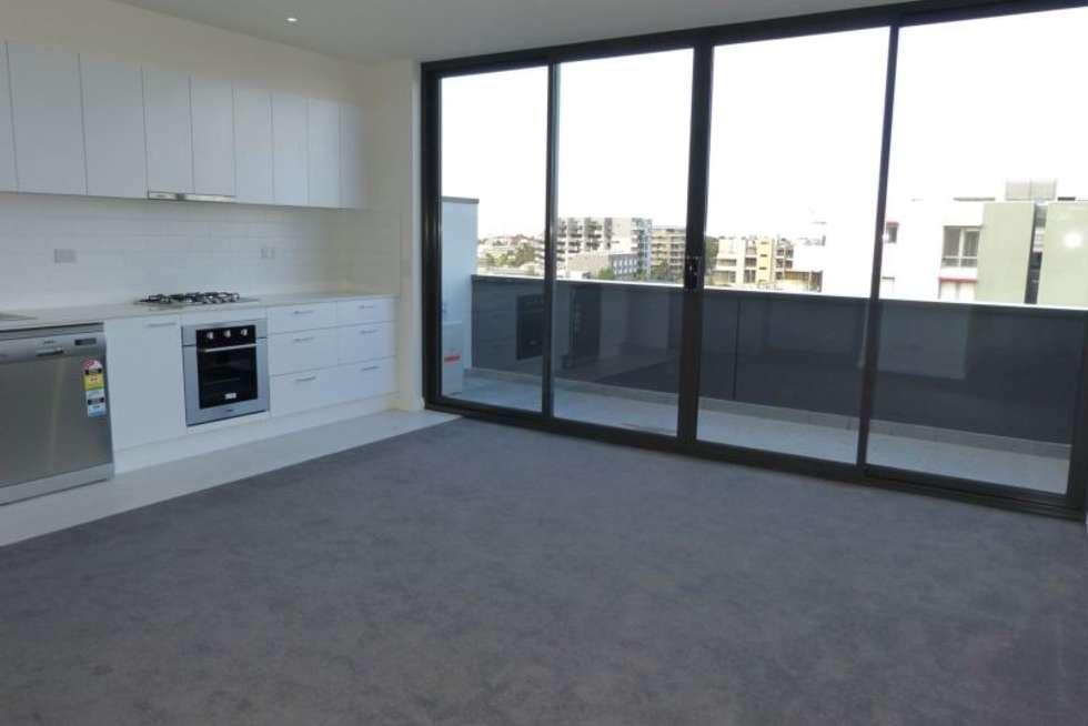 Third view of Homely apartment listing, 308/80 La Scala Avenue, Maribyrnong VIC 3032