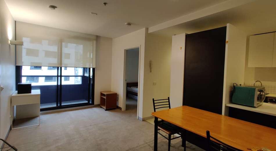 608D/604 Swanston Street, Carlton VIC 3053