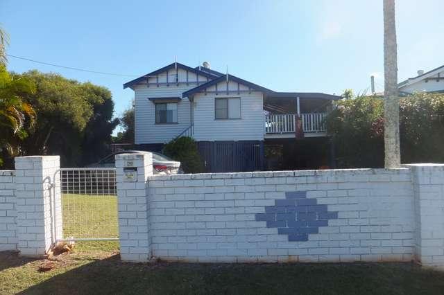 28 BROADHURST STREET, Childers QLD 4660