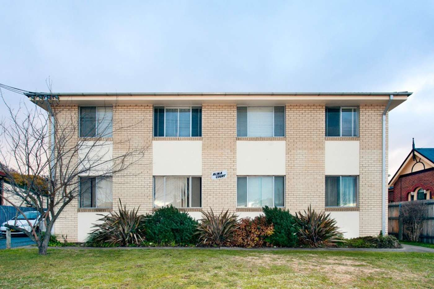 Main view of Homely unit listing, 15/212 Cowper Street, Goulburn NSW 2580