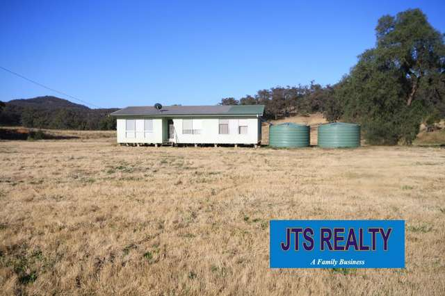 830 Worondi Creek Road, Gungal NSW 2333