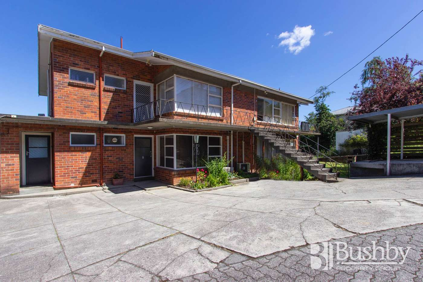 Main view of Homely apartment listing, 5/3 Kenyon Street, Newstead TAS 7250